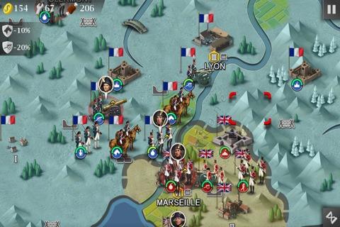 欧陆战争4:拿破仑(九游)
