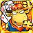 疯狂5张牌(360)